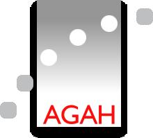 AGAH Logo